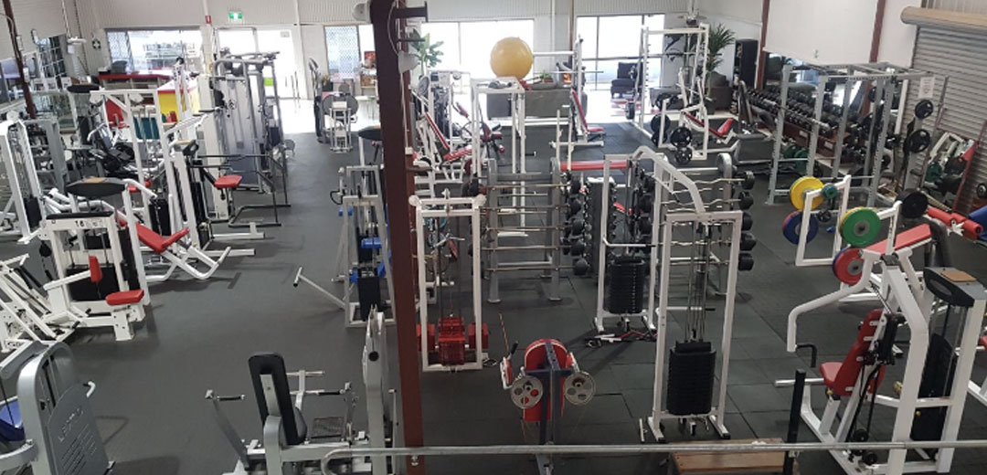 Free Weights 1